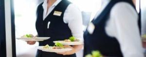 restaurant uniform & linen service