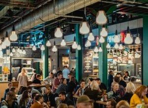 Restaurant Linen Service & The Toughness of Running a Restaurant