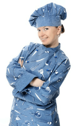 restaurant uniform service in NYC, Brooklyn and nearby cities like Stamford, White Plains, etc.